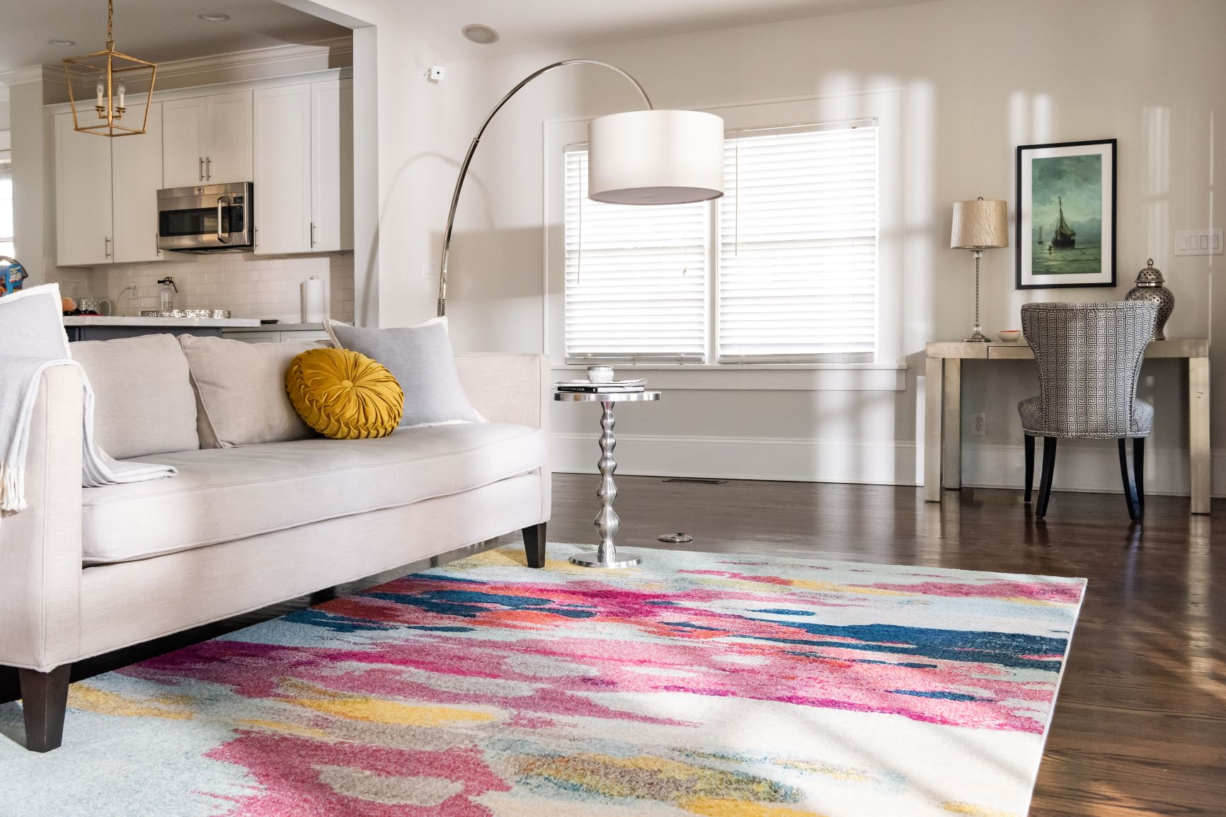 How To Choose A Rug For Every Room Floorspace