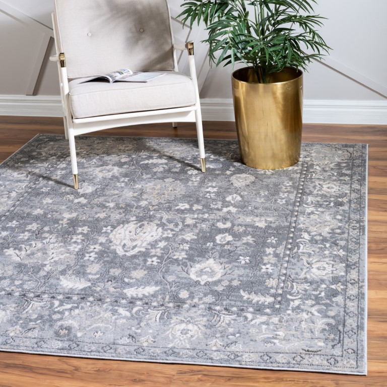 Legacy collection holiday rug
