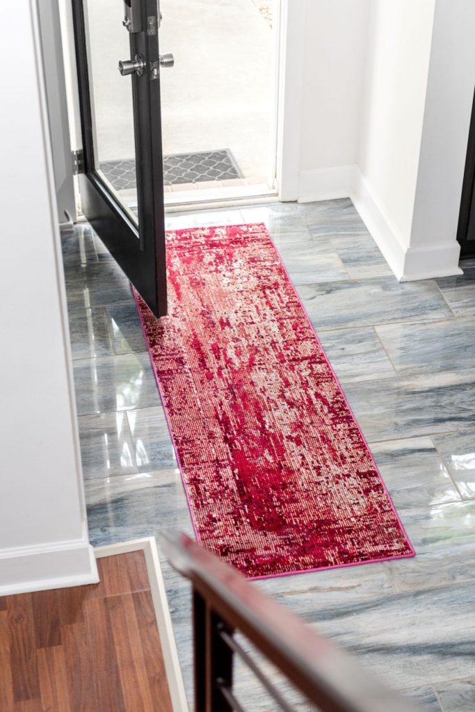 entryway runner rug