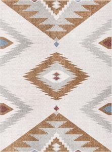 Eco-Friendly Eco Southwestern rug